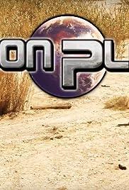 Prison Planet Poster