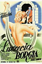 Image of Lucrezia Borgia
