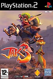 Jak 3 (2004) Poster - Movie Forum, Cast, Reviews