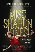 Miss Sharon Jones(2016)