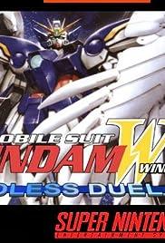 Gundam Wing: Endless Duel Poster