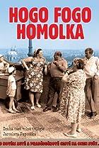 Image of Hogo fogo Homolka