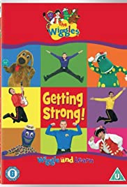The Wiggles: Getting Strong! Poster