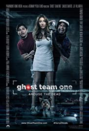 Ghost Team One(2013) Poster - Movie Forum, Cast, Reviews