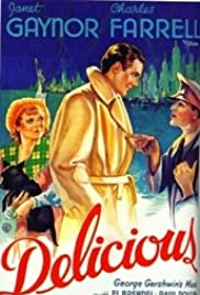 Delicious (1931) Poster - Movie Forum, Cast, Reviews