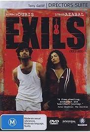 Exils Poster