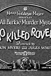 Who Killed Rover? Poster