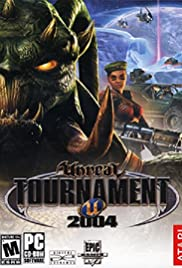 Unreal Tournament 2004 (2004) Poster - Movie Forum, Cast, Reviews