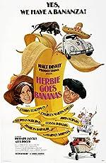 Herbie Goes Bananas(1980)