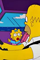 Image of The Simpsons: Hello Gutter, Hello Fadder