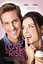 Love on the Rise (2020) poster