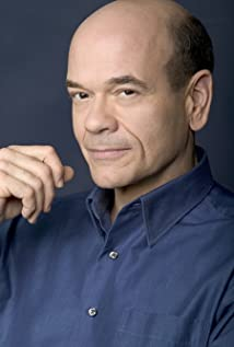 robert picardo west wing