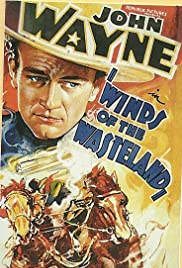 Winds of the Wasteland Poster