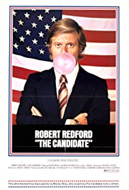 The Candidate (1972) Poster - Movie Forum, Cast, Reviews