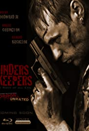 Finders Keepers: The Root of All Evil (2013) Poster - Movie Forum, Cast, Reviews