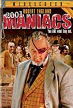 Primary image for 2001 Maniacs