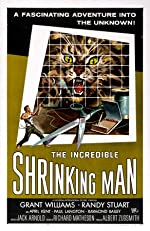 The Incredible Shrinking Man(1957)