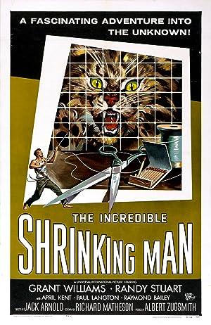 Watch The Incredible Shrinking Man 1957 HD 1080P Kopmovie21.online