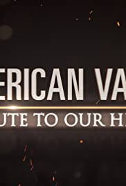 American Valor: A Salute to Our Heroes Poster