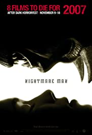 Nightmare Man (2006) Poster - Movie Forum, Cast, Reviews