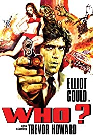 Who? (1974) Poster - Movie Forum, Cast, Reviews