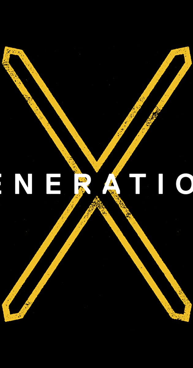 generation x tv mini series 2016 imdb. Black Bedroom Furniture Sets. Home Design Ideas