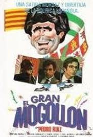 El gran mogollón Poster