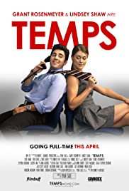 Temps (2016) Poster - Movie Forum, Cast, Reviews
