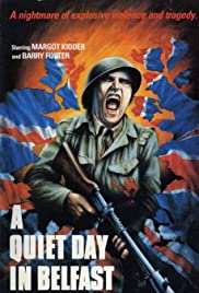 A Quiet Day in Belfast Poster