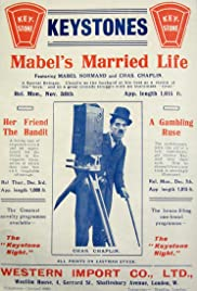 Mabel's Married Life Poster