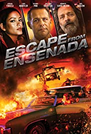 Escape from Ensenada (English)