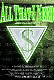 All That I Need (2005) Poster - Movie Forum, Cast, Reviews
