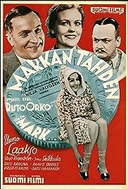 Markan tähden Poster