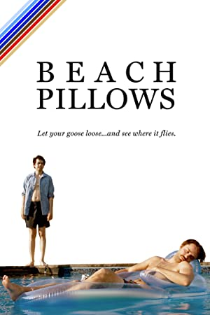Beach Pillows (2014)