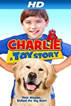 Image of Charlie: A Toy Story