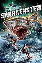 Image of Sharkenstein