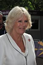 Image of Camilla Parker-Bowles