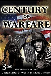 The Century of Warfare Poster