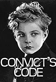 Convict's Code Poster