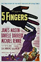 Image of 5 Fingers