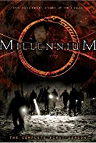 Image of Millennium: Force Majeure