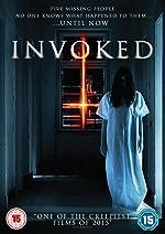 Invoked(2017)