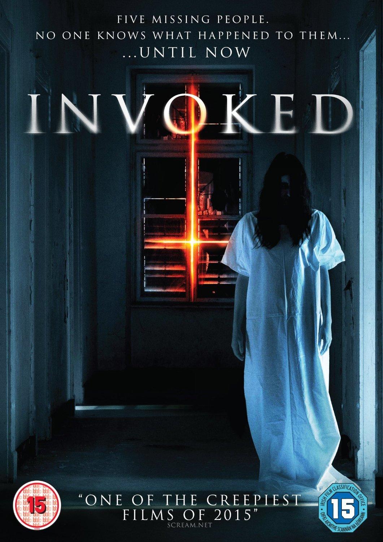 image Invoked Watch Full Movie Free Online