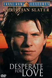 Desperate for Love (1989) Poster - Movie Forum, Cast, Reviews