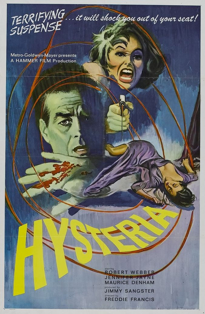 image Hysteria Watch Full Movie Free Online