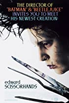 Image of Edward Scissorhands