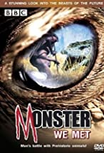 Primary image for Monsters We Met