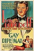 Image of The Gay Diplomat