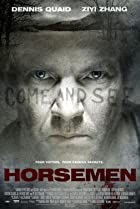 Image of Horsemen