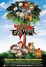 Rugrats Go Wild(2003)